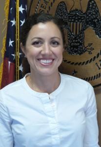 Trish Rodgers, ADA